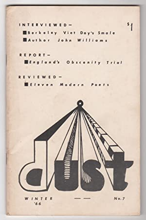 Dust 7 (Volume 2, Number 3, Winter 1966)