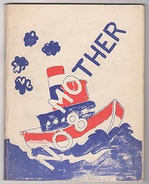 Mother 8 (May Days 1967): MacAdams, Lewis, and Duncan McNaughton (editors), Ted Berrigan, Joe ...