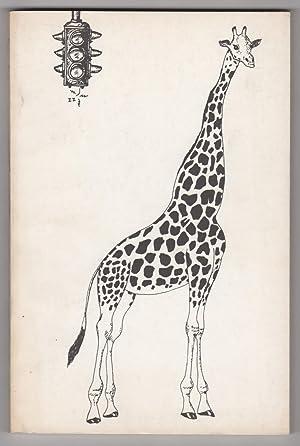 ZZ (i.e., Z 2, 1974): Elmslie, Kenward (editor), Ron Padgett, Glen Baxter, Harry Mathews, John ...