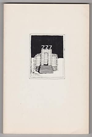 ZZZ (i.e., Z 3, 1974): Elmslie, Kenward (ed.), John Ashbery, Kenneth Koch, Frank O'Hara, Trevor ...