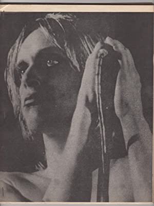 Famous (The Mitchell Page / Iggy Pop / Jeff Miller Memorial Issue, 1977)