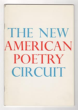 The New American Poetry Circuit : First: Jones, Jeanetta L.