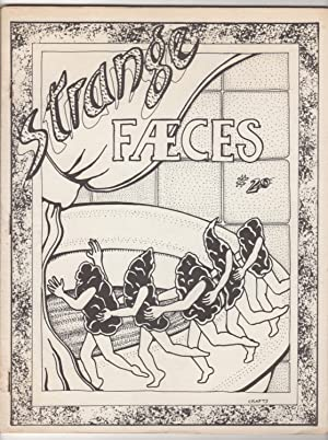 Strange Faeces 20 (March 1980)