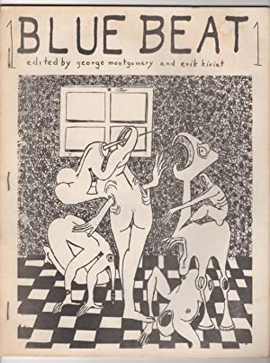 Bluebeat 1 (Blue Beat 1, March 1964): Montgomery, George, and
