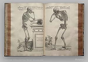 De Humani Corporis Fabrica (On the Fabric: Vesalius, Andreas (introduction