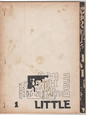 The Little Mag, Volume 1, Number 1 (1968)