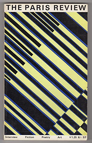 The Paris Review 47 (Summer 1969): Plimpton, George A.,