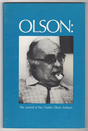 Olson : The Journal of the Charles: Butterick, George F.
