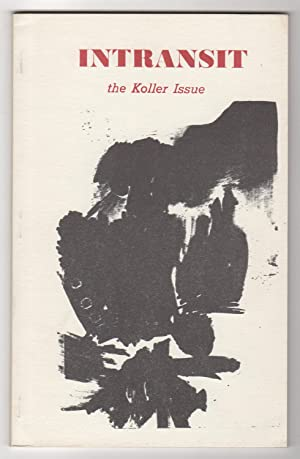 Intransit (In Transit, The Koller Issue, 1966)