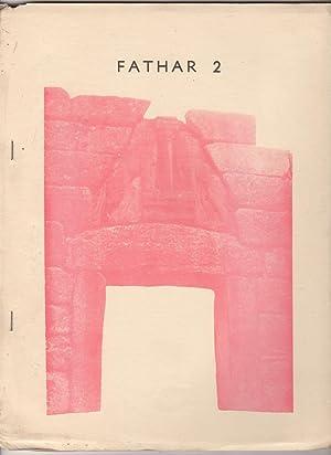 Fathar 2 (December 1970): McNaughton, Duncan (ed.),