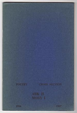 Ark II / Moby I (1956-1957): McClure, Michael, and