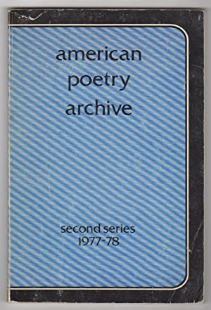 American Poetry Archive : Second Series : Berge, Carol, Charles