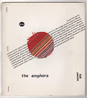 The Amphora 2 (Autumn 1970)