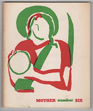 Mother 6 (double issue, Thanksgiving 1965)
