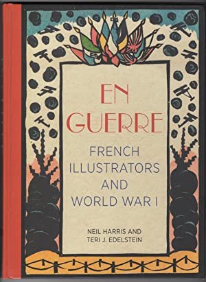 En Guerre : French Illustrators and World War I