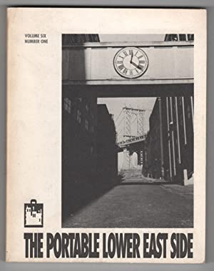 The Portable Lower East Side, Volume 6, Number 1 (Six, One, 1989)