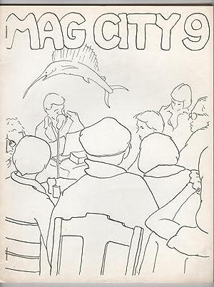 Mag City 9 (1980): Lenhart, Gary, Michael