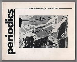 Periodics : A Magazine Devoted to Prose: De Barros, Paul,