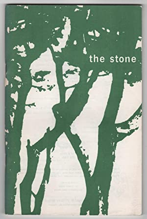 The Stone 5 & 6 (Volume 3, Numbers 1 & 2; Winter - Summer 1970)