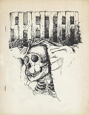 Shelter (February 1972): DiPalma, Raymond (Ray, ed.), Asa Benveniste, Ron Padgett, Tom Raworth, Ron...