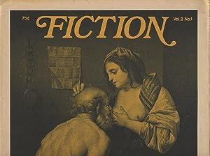 Fiction, Volume 2, Number 1 (1973): Mirsky, Mark, and Faith Sale (eds.), John Lennon, Donald ...