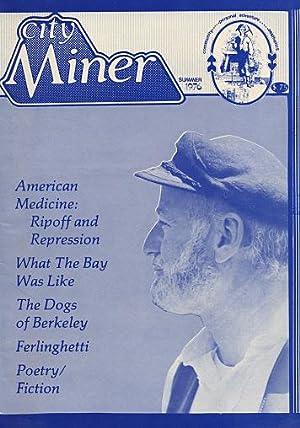 City Miner (Summer 1976): Helm, Michael (ed.),
