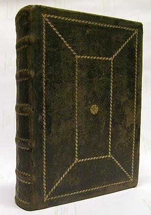 Missale Romanum ex Decreto Sacrosancti Concilii Tridentini: MISSALE ROMANUM.