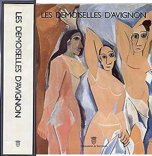 Les Demoiselles d'Avignon. Exposició en el Museo: SECKEL, Hélène [Comisaria].
