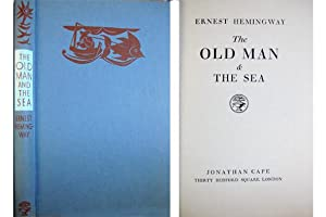 The Old Man and the Sea.: HEMINGWAY, Ernest.