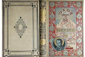 Vida del angélico joven San Juan Berchmans: CERVÓS, Federico.