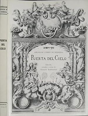 Puerta del Cielo. Edición, estudio y notas: COHEN DE HERRERA,
