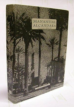 Manantial. Cuadernos de Poesía y Crítica, 1949 - 1951. Alcándara. Cuadernos ...