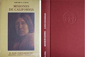 Misiones de California. El indio norteamericano. Diegueños,: CURTIS, Edward S.