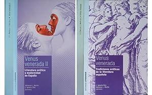 Venus Venerada. I: Tradiciones Eróticas de la: DÍEZ FERNÁNDEZ, José