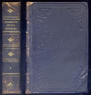 Geographi Graeci minores. [Volumen Secundum: Dionysii Anaplus: MÜLLER, Karl Otfried