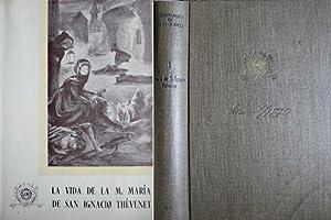 La vida de la Sierva de Dios: BONNARD, Fourier.
