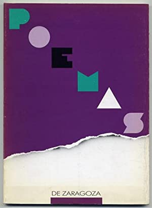 Poemas de Zaragoza, 1990. (Javier Gutiérrez Palacios,: VV.AA.