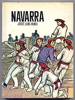 Navarra.: HUICI LACAMBRA, José
