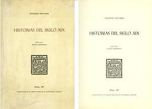 Historias del Siglo XIX.: SOUVIRON, Sebastián.