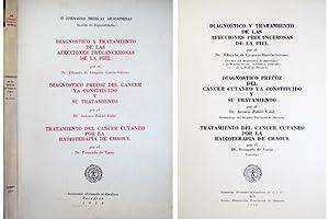 Diagnóstico y tratamiento de las afecciones precancerosas: GREGORIO, Eduardo de,