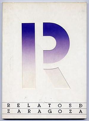 de Zaragoza, 1989. (Juan Jesús Fernández de: RELATOS