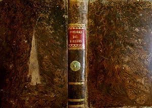 Poesías póstumas. Volúmen Primero: contiene las Poesías Serias.: ...