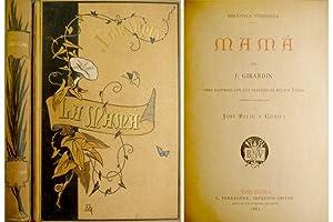 Mamá. Versión castellana de José Feliu y Codina.: GIRARDIN, J.