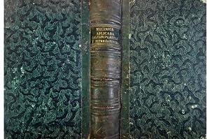 Manual de Galvanoplastia y Estereotipia y otros: MONET, Adolphe Lucien