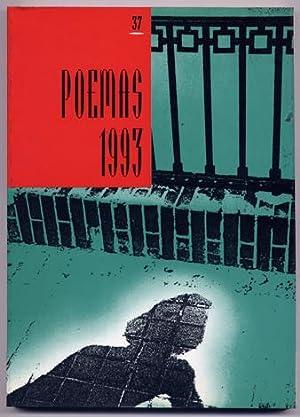 Poemas 1993. XI Concurso de Poesía Ciudad: VV.AA.