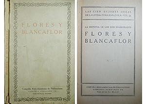 La historia de los dos enamorados Flores: N/A.