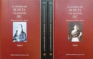 La Condesa de Bureta Doña María Consolación: PANO Y RUATA,