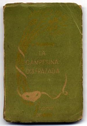La campesina disfrazada.: PUSHKIN, Alexander Sergueevich (1799-1837).