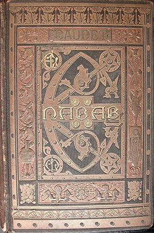 El Nabab. Novela de costumbres parisienses. Traducida, con una noticia biográfica del autor, por ...