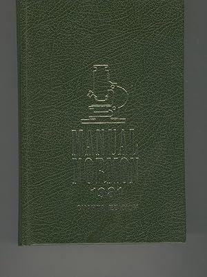 MANUAL NORMON 1981 Editado por los Laboratorios: Varios Autores-